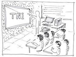 TNI : nouvelle rubrique