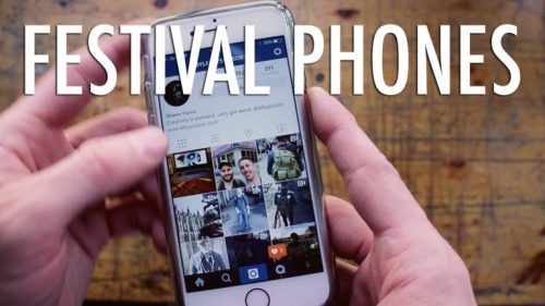 9 Essential Free Music Festival Apps For Android & iOS