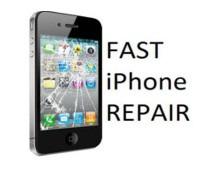 SAME DAY iPhone repair east kilbride