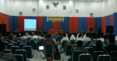 Kelestarian Budaya Memprihatinkan, IKMS Selenggarakan Seminar Kebudayaan