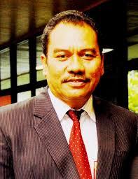 Prof Nasaruddin Salam.  Sumber: Fakultas Teknik Unhas (Google.com)