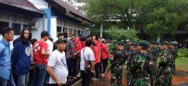 Mahasiswa Angkat Bicara Terkait Larangan Bertemu Jokowi