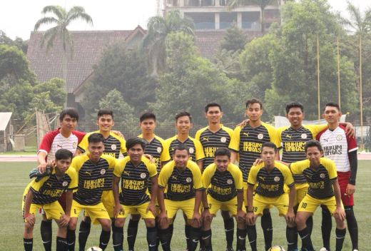 Tim Sepakbola FH-UH
