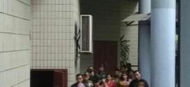 Kurang Publikasi, Info Kedatangan Jokowi Dikeluhkan Mahasiswa