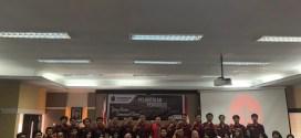 HLSC Lantik 79 Pengurus Baru