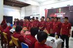 Suasana Pelantikan BPH IMM Komisariat FH-UH