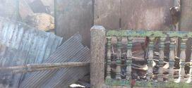 Rumah Salah Satu Maba FH-UH Terbakar, Ini Ceritanya