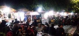 Upaya Tolak Penggusuran PK5, Aliansi Solidaritas Gelar Panggung Bebas Ekspresi