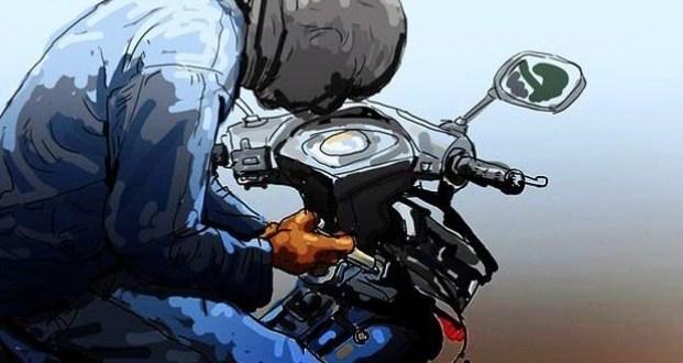 Motor Mahasiswa FH-UH Hilang di Parkiran Fakultas