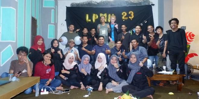 Anniversary ke-23 LPMH-UH