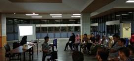 LPMH-UH Kembali Angkat Tema Jurnalisme Kreatif Pada DJD-PCA XXIV