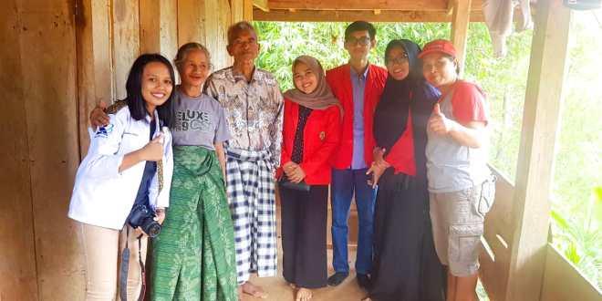 Mahasiwa Unhas Adakan Penelitian Terhadap Kepercayaan Aluk Todolo Toraja