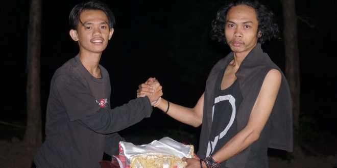 Nahkoda Baru PPMI DK Makassar