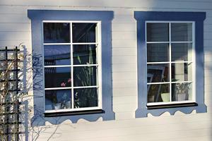 snickarglädje - Ekstrands fönsterbyte