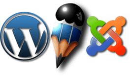 Wordpress или Joomla?