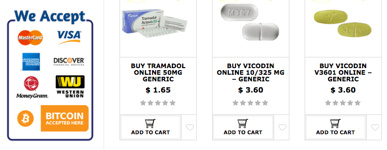 "LegalOnlinePharmacy.com sells oxycodone without a prescription, with 25% off when paying with bitcoin. ""Legal"" in the context of ""code is law"", not ""legal"" in the context of ""this is probably a federal crime."""
