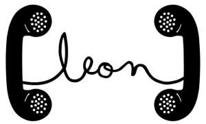 Leon Cat Logo