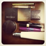 Kiss and Make Up (The Contents of My Makeup Bag)