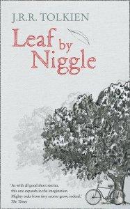 Leaf, by Niggle