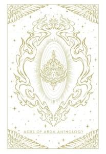 Ages of Arda Anthology, nuevo libro de arte tolkiendil