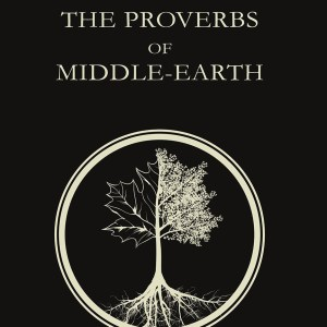 The Proverbs of Middle-Earth - David Rowe - copia