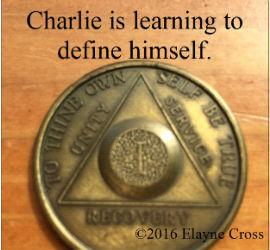 Charlie is