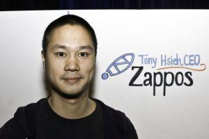 CEO zappos.com