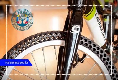 ruedas para bicicleta