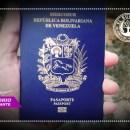 tramitar el pasaporte venezolano