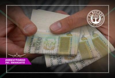 Sueldo mínimo en Uruguay