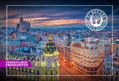 Trabajo o empleo en Madrid