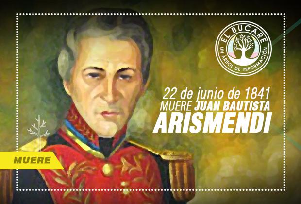 Juan Bautista Arismendi