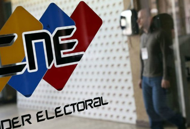 poder electoral 1
