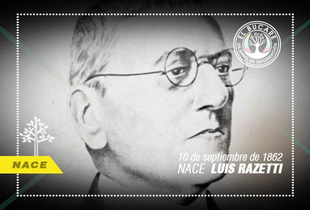 Luis Razetti