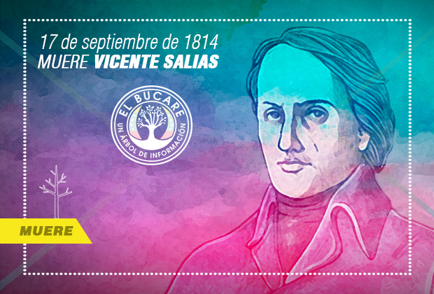 Vicente Salias