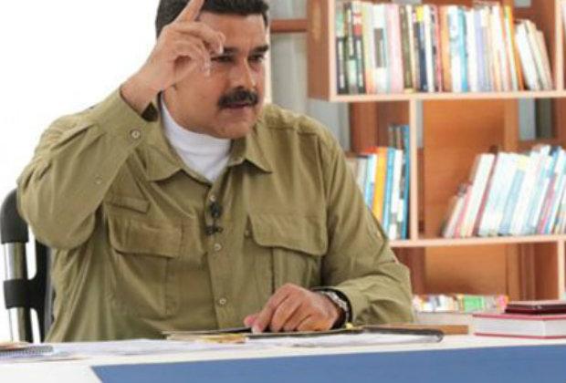 Maduro-G 22