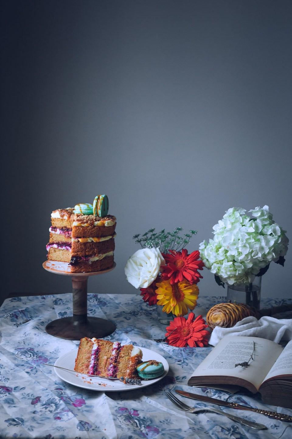 carrot cake_IMG_1855