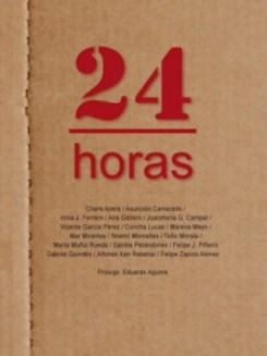 Santos Perandones_ 24horas_Nada Personal_El Club del Escenario