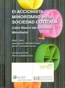 Juan Ignacio Peinado_El accionista minoritario_Nada Personal_El Club del Escenario