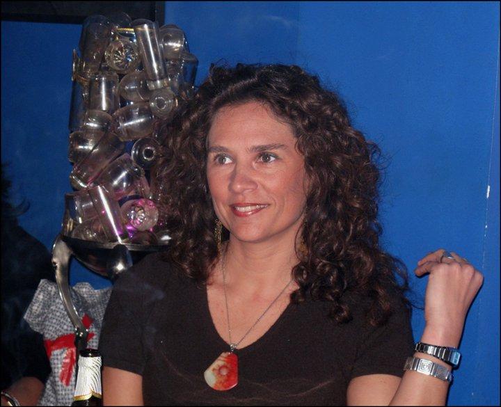Idoia Arbillaga_Nada Personal_El Club del Escenario