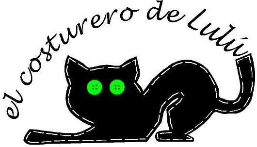 Logo El costurero de Lulú