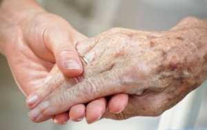 The Best Friends Approach to Alzheimer's Eldercare, eldercare, caregivers, caring for parents