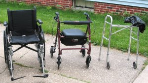 mobility aids, senior assistance