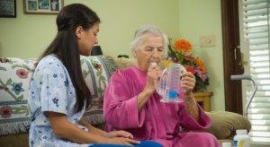 senior care, eldercare, caregiving