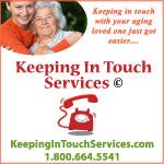 Keepingintouchservices