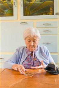 eldercare and Parkinson's