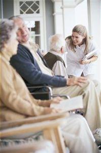 elder community