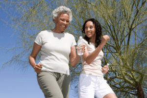 Older Adults and Aging Eyes