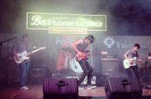 Noche de rock experimental y rimas en Tlaquepaque