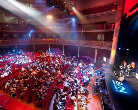 Foto: Premios de la Música Independiente (España) 2013 / Autor: The Eye Dropper.